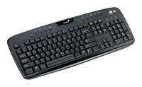 GeniusKB-220e Black USB