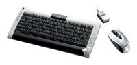 GeniusLuxeMate 635 Black-Silver USB