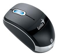 GeniusMicro Traveler 900BT Black Bluetooth