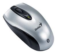 GeniusNavigator 900 Silver-Black Bluetooth