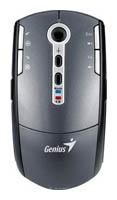 GeniusNavigator T835 Laser Grey USB