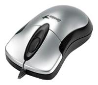 GeniusNetScroll 121B Silver-Black USB