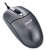 GeniusNetScroll 311 Metallic USB