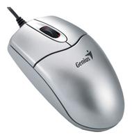 GeniusNetScroll 311 Silver USB+PS/2