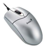 GeniusNetScroll 311 Silver USB