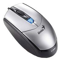GeniusNetScroll G500 Laser Silver USB