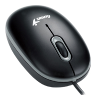 GeniusScrollToo 200 Black USB