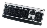 GeniusSlimStar 150 Black-Silver USB
