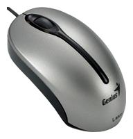 GeniusTraveler 305 Laser Silver USB