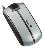 GeniusTraveler 330 Grey-Black USB