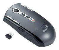 GeniusTraveler T835 Laser Black USB