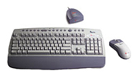 GeniusTwinTouch Grey PS/2