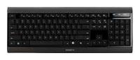 GIGABYTEGK-K7100 Black USB