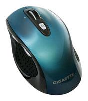 GIGABYTEGM-M7700 Blue USB