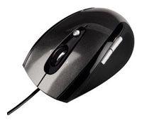 HAMAM1120 Laser Mouse Black USB
