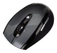 HAMA M2110 Wireless Optical Mouse Black USB