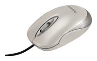 HAMAM316 Optical Mouse White USB