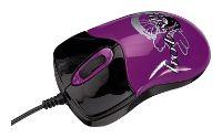 HAMAOptical Mini Mouse Hot Stuff Violet