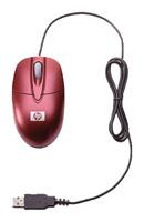 HPAU094AA Merlot Red USB