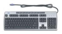 HPDC167B Silver PS/2
