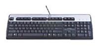 HPDT528A Black-Silver USB