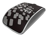 HPFF587AA Black-Grey USB