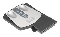 HPGK872AA Silver-Black Bluetooth