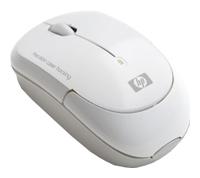 HPKM407AA White USB
