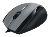 k-3 Mouse Silver-Black PS/2
