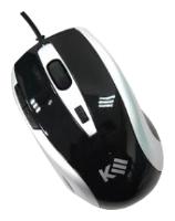 k-3Zebra6 Black-Silver USB