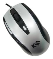 k-3Zebra6 Silver-Black USB