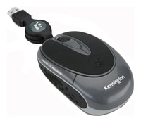 Kensington Ci25m Black-Grey USB