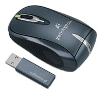 Kensington Ci750m Notebook Black USB