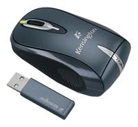 KensingtonSi750m LE Wireless Notebook Laser Mouse