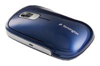 KensingtonSlimBlade Presenter Mouse Si660 Blue USB