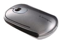 KensingtonSlimBlade Trackball Mouse Si860 Silver Bluetooth