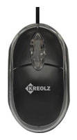 Kreolz ME01 Black PS/2