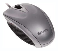 LabtecLaser Mouse LB1733 Silver USB