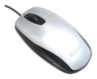 Labtec Optical Mouse 800 Silver-Black PS/2