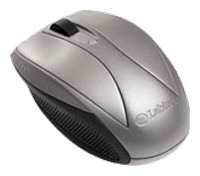Labtec Wireless Laser Mouse for Notebooks Silver