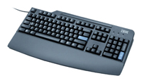 LenovoPreferred Pro Keyboard Black PS/2