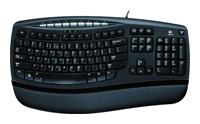 LogitechComfort Wave 450 Black USB