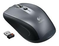 LogitechCouch Mouse M515 Grey-Black USB