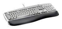 LogitechDeluxe Keyboard White PS/2