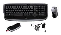 LogitechEasy Call Desktop Black USB