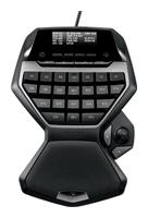 LogitechG13 Advanced Gameboard Black USB