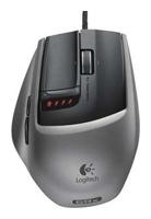 LogitechG9x Laser Mouse Gray USB
