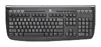 Logitech Internet 350 Black USB