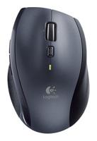 LogitechMarathon Mouse M705 Black USB