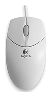 Logitech Value Optical Mouse Sea Gray PS/2